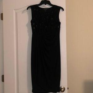 Evening dress. Size 4